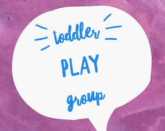 5/11 Final Toddler Play Group