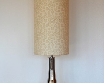COSYCROME glass table lamp
