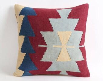 kilim pillow, kilim, vintage pillow, home decor, throw pillow, decorative pillow, pillow cover, kilim pillows
