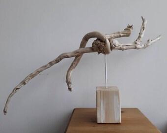 Large Driftwood Art piece