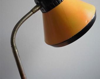 1980s Vintage Desk Lamp