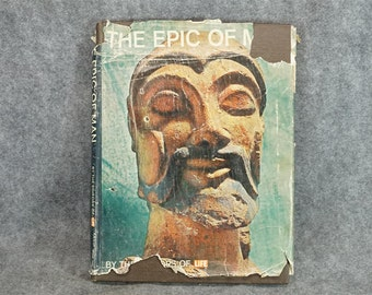 The Epic Of Man By The Editors Of Life C. 1961