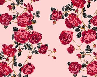 Floral Retrospective Anna Maria Horner Perfume Social Climber