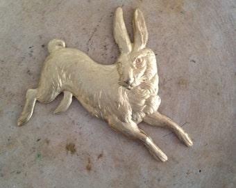 Beautiful Big Hare Rabbit (1 pc)