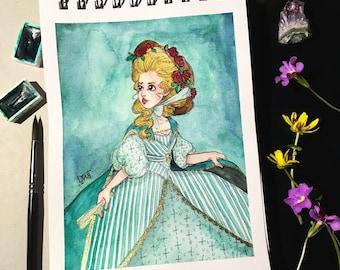 Rococo Cosette