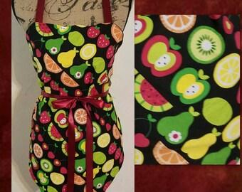 Fruity Apron
