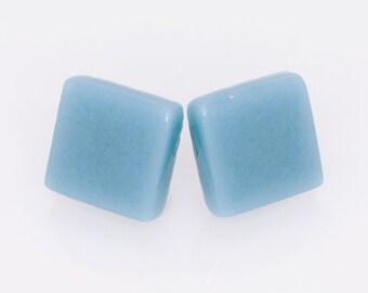Earrings Maxifusion Caribe
