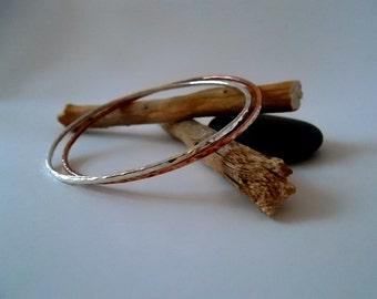 UniTy...StErLiNg aNd CoPPeR BaNgLes