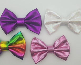 "4"" Metallic Bow"