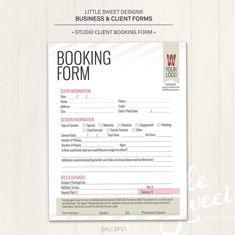 client information form sample - Vatoz.atozdevelopment.co