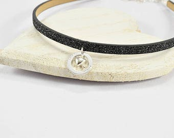 Discreet Day Collar, BDSM Collar, Submissive Collar, Slave Collar, BDSM Collar Discreet, BDSM Day Collar, Sterling Silver Collar