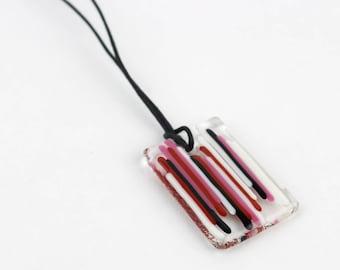 Heart Strings Pendant
