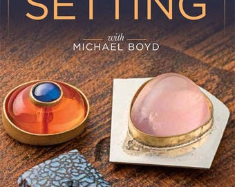 Stone On Stone Setting With Michael Boyd