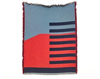 Stripes Blanket