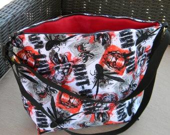ANT-MAN Super Hero bag