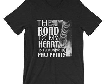 The Road To My Heart T-Shirt