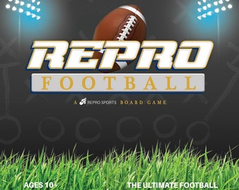 Repro Football 1962 season set rosters only