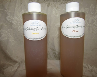 Acne Reducing Face Cleanser