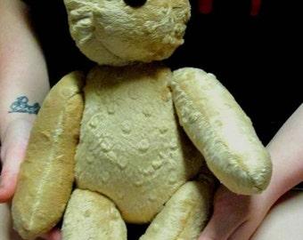 In Hoop Stuffed Bear