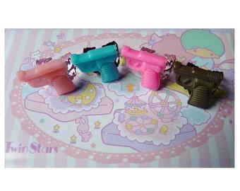 Pistol Gun Ring