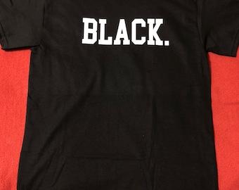Original Black T-Shirt