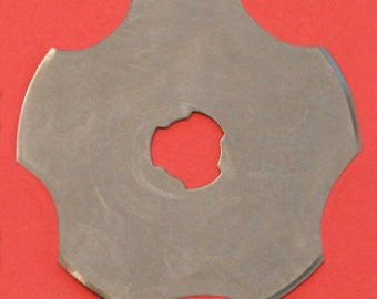 SkipStitch® Blade Original #4 Fringe Blade