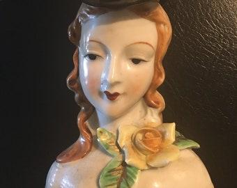 Figurine of Women