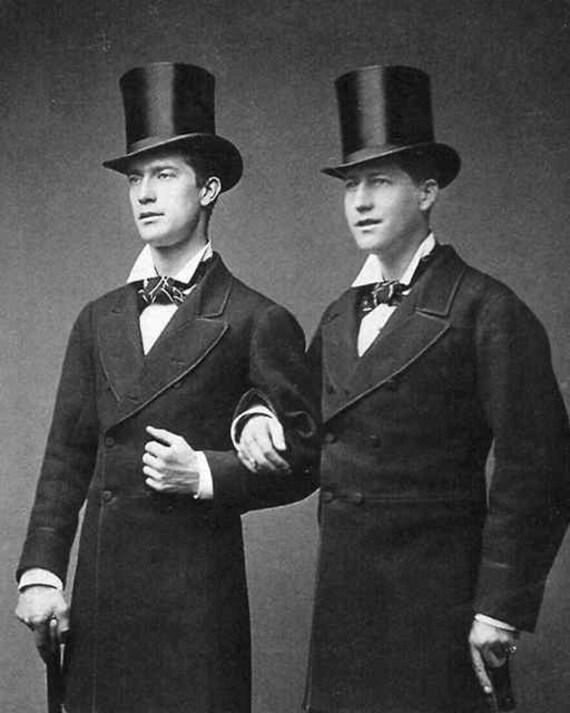 Gay vintage men