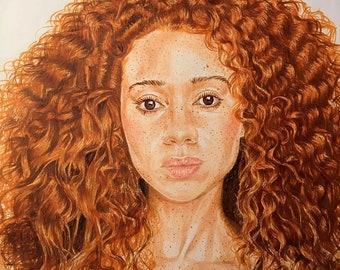 Custom Portrait