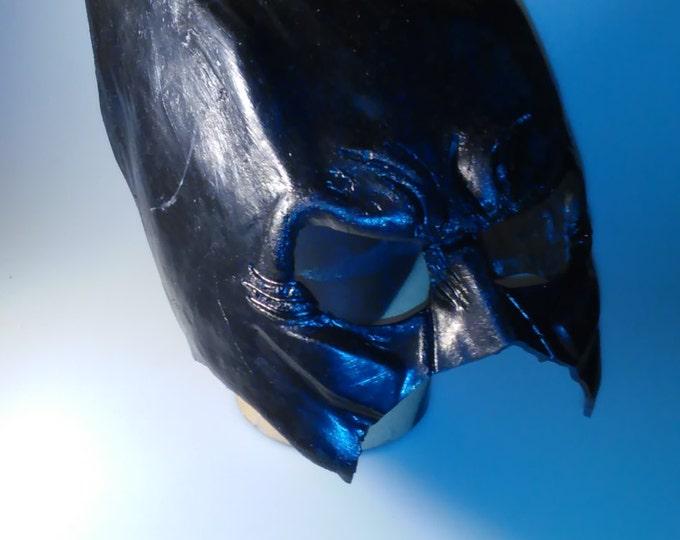 Batgirl Mask - BvS Styled Cowl