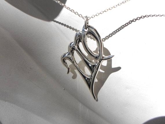virgo jewelry zodiac jewelry summer jewelry zodiac symbol handmade virgo necklace sterling modern design fine summer jewelry