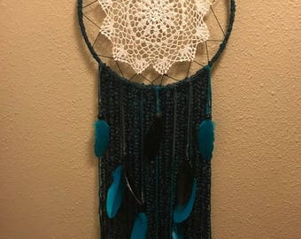 "14"" Doily Dream Catcher"