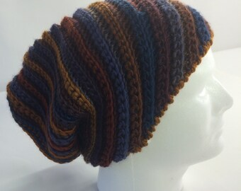 Royal Mountain Range Spiral Hat