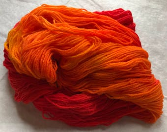 Fawkes Handpainted Yarn