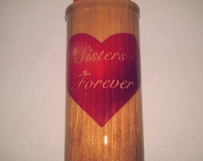 Sisters Forever Lighter Case,  Lighter Holder, Lighter Sleeve
