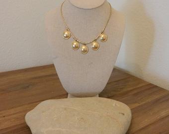 Napier Vintage Necklace