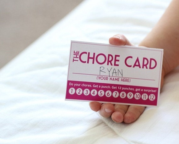 puch cards