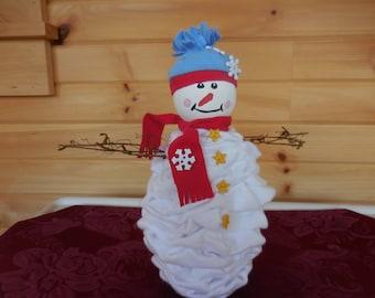 PaPa Yo Yo Snowman