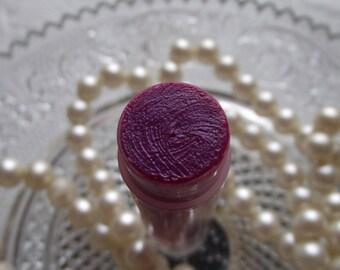 Purdy Lips Super Nova - Orchid Red Purple Blue Shimmer Lip Gloss