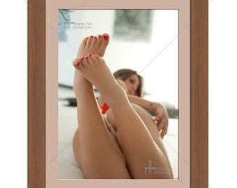 Womens foot fetish all free pics