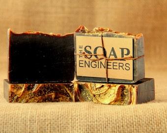 Oriental Charm Shea Soap (Super Moisturizing)