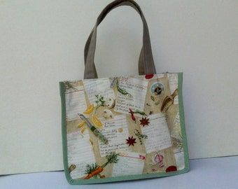small handbag or purse for cooking