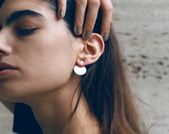 Disc ear jackets