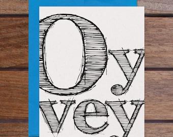 Sketch Oy Vey