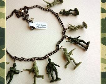 Original Vintage Soldiers