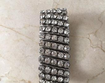 1950-1960s expandable bracelet