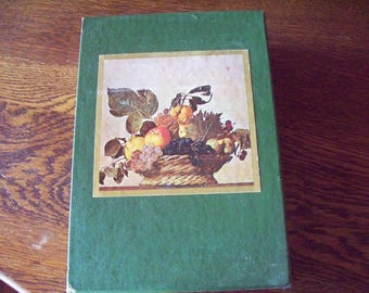 The Horizon Cookbook and Illustrated History of Eating and Drinking Through the Ages Hardcover – 1968
