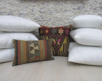 kilim pillow filling insert 16 x 16 insert pillow kilim rug