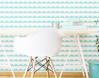 Removable Wallpaper-Wallpaper-Self Adhesive Wallpaper-Peel And Stick Wallpaper-Removable-Temporary Wallpaper