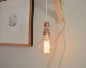 Wall Bracket For Pendant Lights